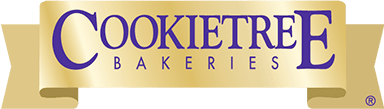 Corporate logo for Cookietree Bakeries, a provider of cookies and brownies for CH Guenther and Son.
