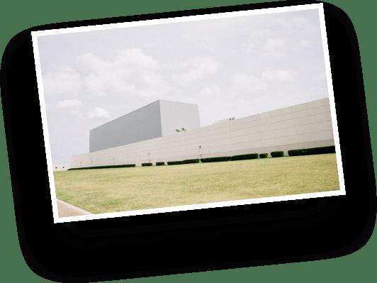 Pioneer manufacturing plant Dallas, TX